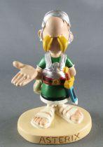 Asterix - Atlas Plastoy - Figurine Résine - Astérix Légionnaire