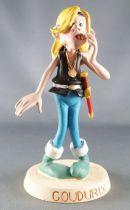 Asterix - Atlas Plastoy - Figurine Résine - Goudurix