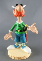 Asterix - Atlas Plastoy - Figurine Résine - Jolitorax
