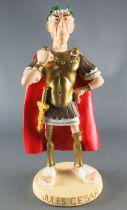 Asterix - Atlas Plastoy - Figurine Résine - Jules César