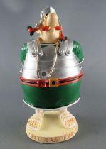 Asterix - Atlas Plastoy - Figurine Résine - Obélix Légionnaire