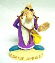 Asterix - Atlas Plastoy - Resine figures - Amnesix