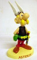 Asterix - Atlas Plastoy - Resine figures - Asterix