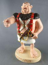 Asterix - Atlas Plastoy - Resine figures - Briseradius
