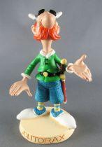 Asterix - Atlas Plastoy - Resine figures - Jolitorax