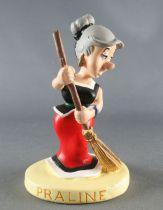 Asterix - Atlas Plastoy - Resine figures - Praline