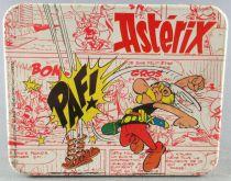 Asterix - Boite Cigarettes Métal Pierre Henry - Paf !