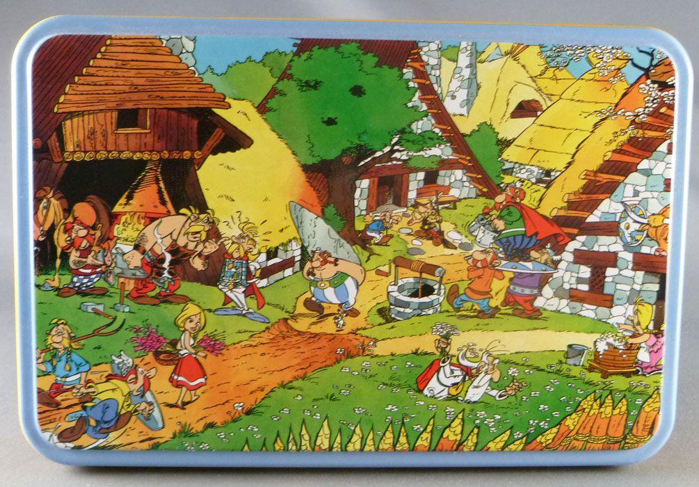 asterix---boite-rectangulaire-plate---le