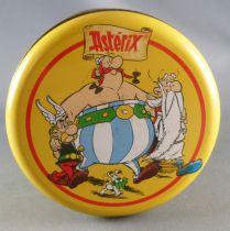Asterix - Boite ronde Editions Albert René - 40 ans