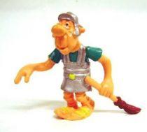 Asterix - Bully 1990 - PVC Figure - Legionary