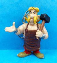 Asterix - Comics Spain Keychain Figure - Automatix