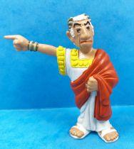 Asterix - Comics Spain PVC Figure - Julius Caesar