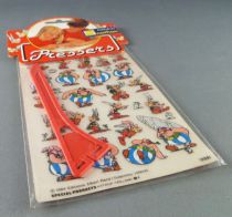 Asterix - Decals Nathan - Asterix Obelix Mint in Package