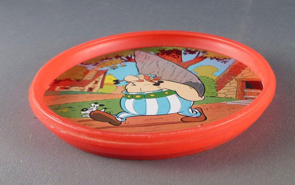 Asterix - Dessous de verre Tonimalt - Obelix