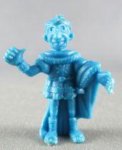 Asterix - Dupont d\'Isigny 1969 - Figurine Monochrome - César (Bleu)