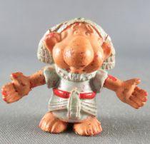 Asterix - Dupont d\'Isigny 1969 - Figurine Monochrome - Numérobis (Peint)