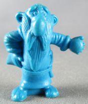 Asterix - Dupont d\'Isigny 1969 - Monochromic Figure - Getafix (Blue)