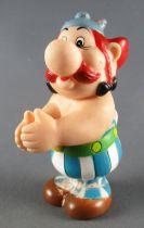 Asterix - Figurine à Pinces Exclusive Parc Asterix - Obélix