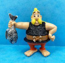Asterix - Figurine PVC Comics Spain - Ordralfabetix