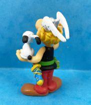 """Astérix - Figurine PVC Plastoy - Astérix \""""Ils sont fous ces romains\"""""""