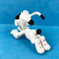 Astérix - Figurine PVC Plastoy - Idéfix court