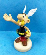Asterix - Figurine vinyl Smarties 1995 - Asterix