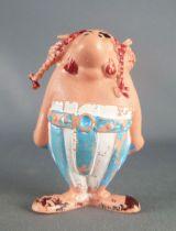 Asterix - Huilor 1967 -  Figurine Premium - Obelix