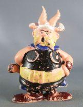 Asterix - Huilor 1967 -  Figurine Premium - Olaaf Grossebaf chef des Normands