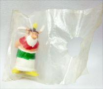 Asterix - Huilor 1967 -  Figurine Premium - Teleferic (neuf sous sachet \'\'aveugle\'\')