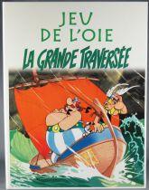 Asterix - Jeu de l\'Oie La Grande Traversée - Editions Atlas Collections