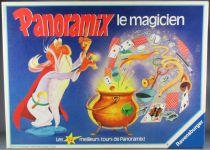 Asterix - Jeu de Magie - Panoramix le Magicien - Ravensburger 1990