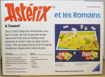 Asterix - Jeu de société - Astérix et les Romains - Ravensburger 1990