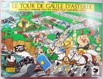 Asterix - Jeu de Société - Le Tour de Gaule - Editions Dargaud 1978