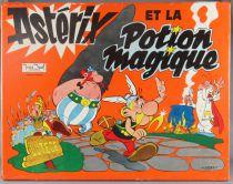 Asterix - Jeu de société Noël Montbrison - Astérix et la potion magique