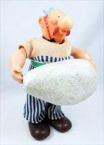Asterix - Jouet Mécanique Obelix - Karl Germany