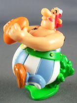 Asterix - Kinder 2012 Au Service de sa Majesté - TR111 Figure - Obelix