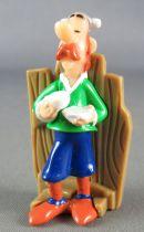 Asterix - Kinder 2012 Au Service de sa Majesté - TR112 Figure - Anticlimax Teefax