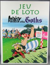 Asterix - Loto Game Asterix and the Goths - Editions Atlas Collections