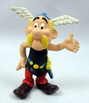 Asterix - M+B - PVC figure - Asterix