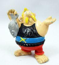 Asterix - M+B Maia & Borges - Figurine PVC - Ordralfabetix