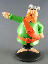 Asterix - McDonald\'s 2019 - The 60 years of Astérix - Redbeard