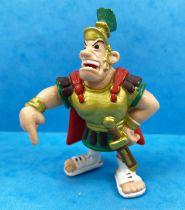 Asterix - M.D. Toys - Figurine PVC - Centurion