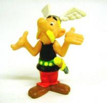 Asterix - M.D. Toys - PVC Figure - Asterix (opened arms)