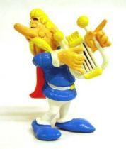 Asterix - M.D. Toys - PVC Figure - Troubadix
