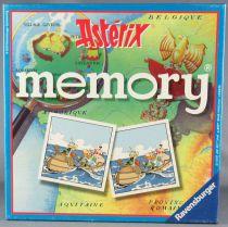 Asterix - Memory Game - Ravensburger 2002