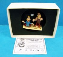 Asterix - Mini-Pixi - Cetautomatix & Assurancetourix ref.2311