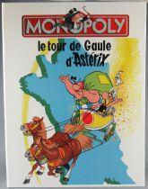 Asterix - Monopoly Le Tour du Monde d\'Astérix - Editions Atlas Collections