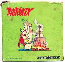 Asterix - Movie Super 8 Color - A magic potion party