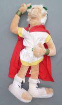 Asterix - Peluche allemande 1994 - Jules César