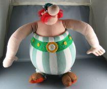 Asterix - Peluche Feutrine Slipway Kiddy/4 Tune 45cm - Obelix